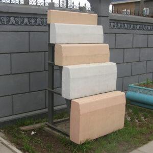 Бордюры из бетона купить в Нижнем Новгороде